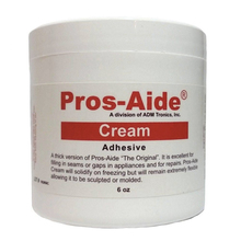 pros aid cream 6oz