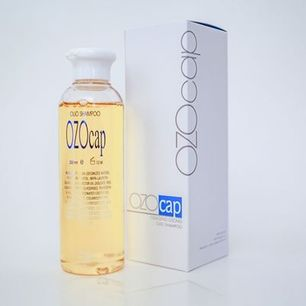 shampoo ozocap 200ml