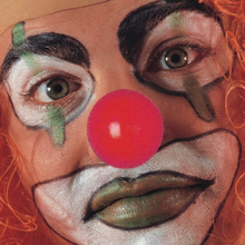 naso clown rigido