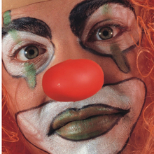 naso clown morbido
