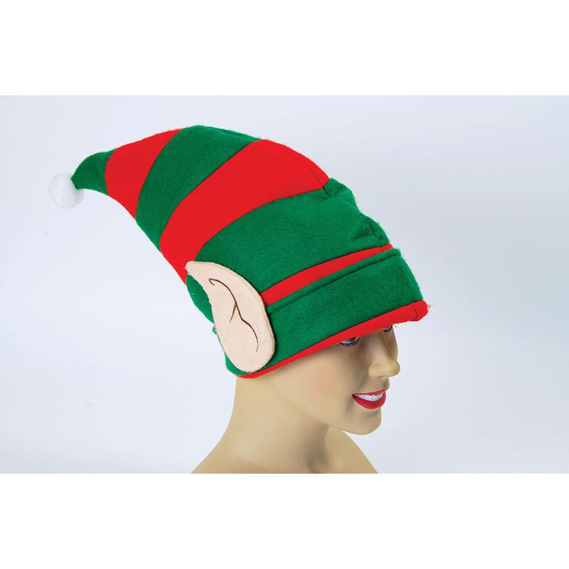 Vendita cappello elfo con orecchie online  b02651364c6c