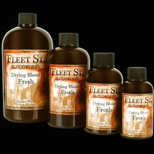 fleetst.drying blood dark 4oz