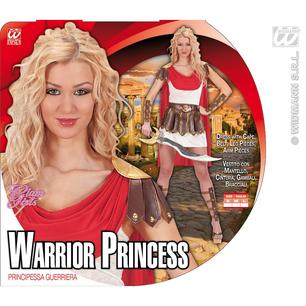Vendita costume romana guerriera principessa online shop for Principessa romana