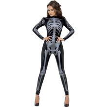 costume scheletro whiplash miss 0a679cb3ca8f