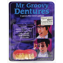 dente mr.groovy