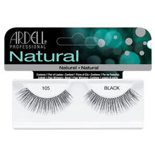 220x220 ciglia finte intere fashion lashes nere 105