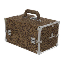 train case md leopard