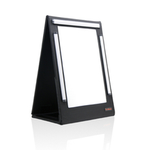foldable make-up mirror single