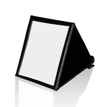 foldable mirror small