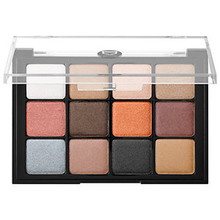 palette 12 ombretti sultry muse