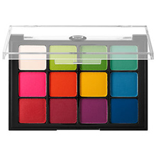 palette 12 ombretti 28gr editorial bright