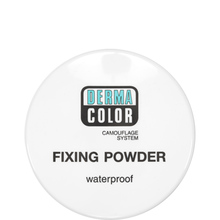 dermacolor fix powder