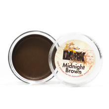 skin ill.single pot midnight brown