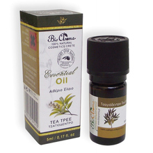 tea tree essential oil 5ml