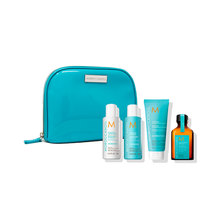 travel kit moroccanoil