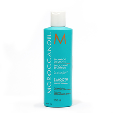 smooting shampoo 250 ml.