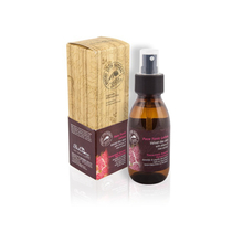 rose face tonic lotion 100ml
