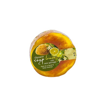 glycerin face soap lemon 100g
