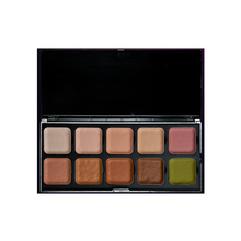 encore alcohol palette skin cover up