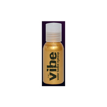 vibe metallic gold 1oz.