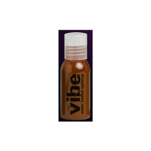 vibe brown 1oz.