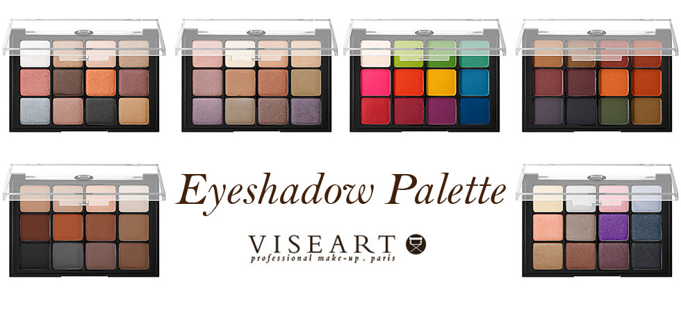 Slide viseart studio13 eyeshadowpalette