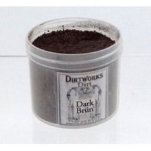 fleetstreet powder dark brun