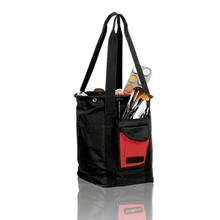 carry tool bag round polyester