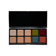 encore alcohol palette skt light w/adjusters