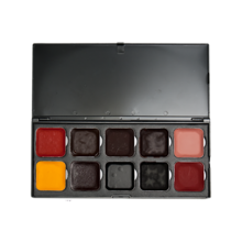 encore alcohol palette blood edition