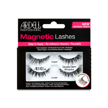 magnetic lashes doble demi wispies