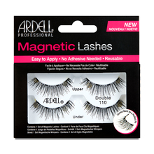 magnetic lashes doble 110