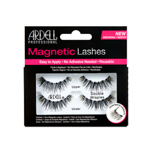 magnetic lashes doble wispies