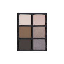 palette 6 ombretti 12gr cashmere theory i